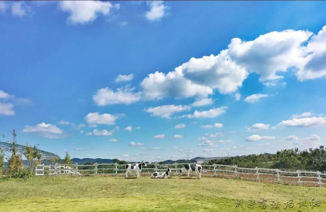 成都周边7个亲子农场,周末新去处,五一走起 –