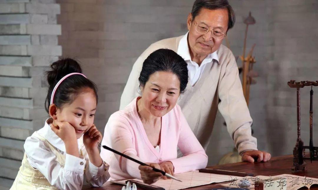 成人为什么比孩子更应该学习书法 –