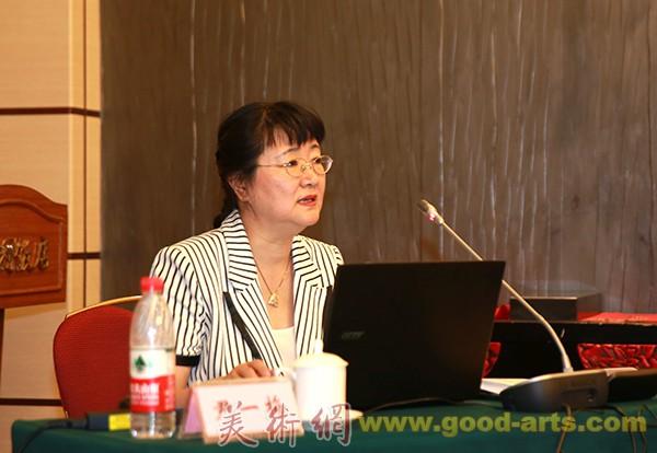 2019中国书协新闻宣传工作首期培训班在京举办