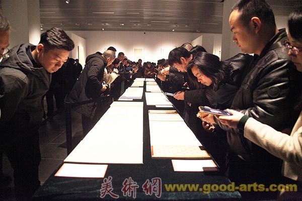 坚持守正创新 展现时代精神全国第十二届书法篆刻展览楷书隶书展开幕式 在湖南长沙举行