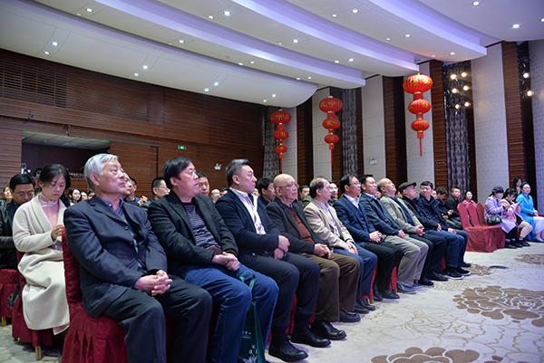 中国当代篆书名家提名展暨当代篆书艺术创作东湖论坛举行 –
