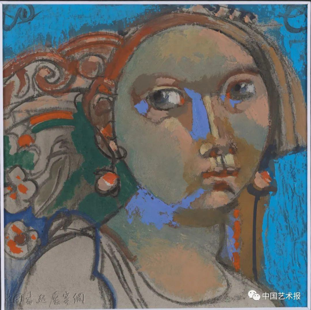 专访吴为山|经费十分有限,中国美术馆如何收藏世界著名艺术家作品?
