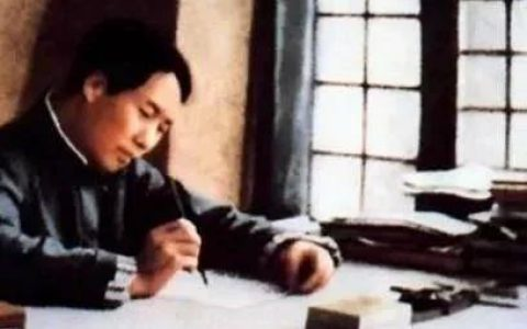 毛泽东书法:20世纪中国书法艺术史上的一座丰碑