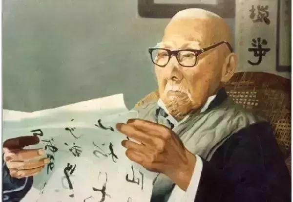 中国最后一位秀才,活了110岁,书法写了102年!