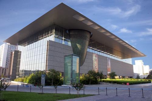 北京地区博物馆、美术馆等,五一起有序开放