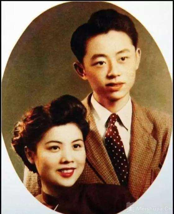 画家黄永玉夫人张梅溪去世,享年98岁