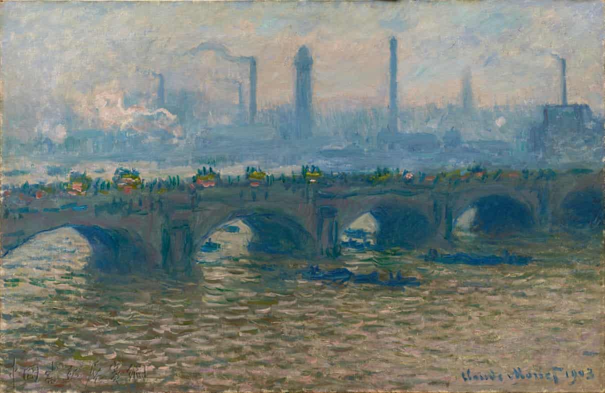 伦敦皇家艺术研究院新展:备受争议的高更与印象派的另一面