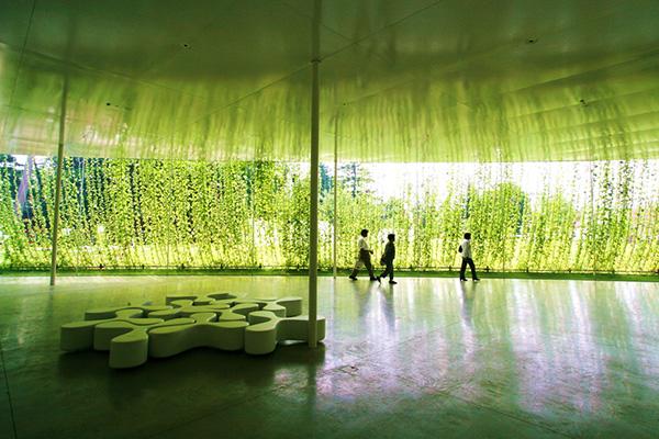 是镜子而非纪念碑——妹岛和世与长谷川祐子谈未来博物馆