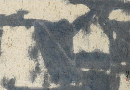 """""""中国泼彩画双年展"""":展示泼彩画当下,探讨泼彩画文脉"""