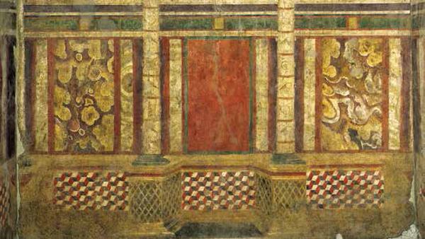 从古希腊到近现代,看红色在欧洲艺术史中的演变