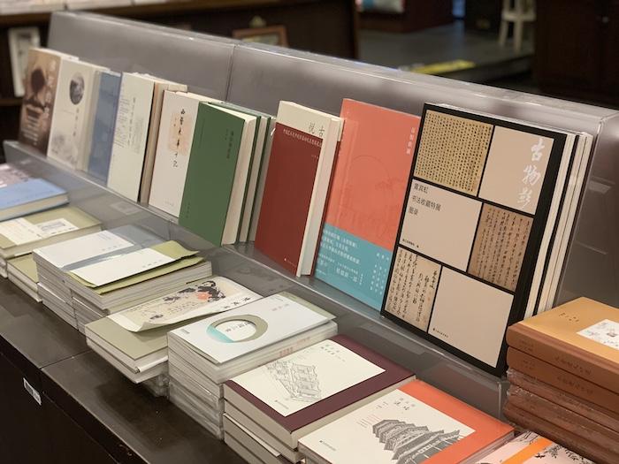 """艺术阅读在上海① 书香仍在福州路,未来也许""""+书店""""……"""