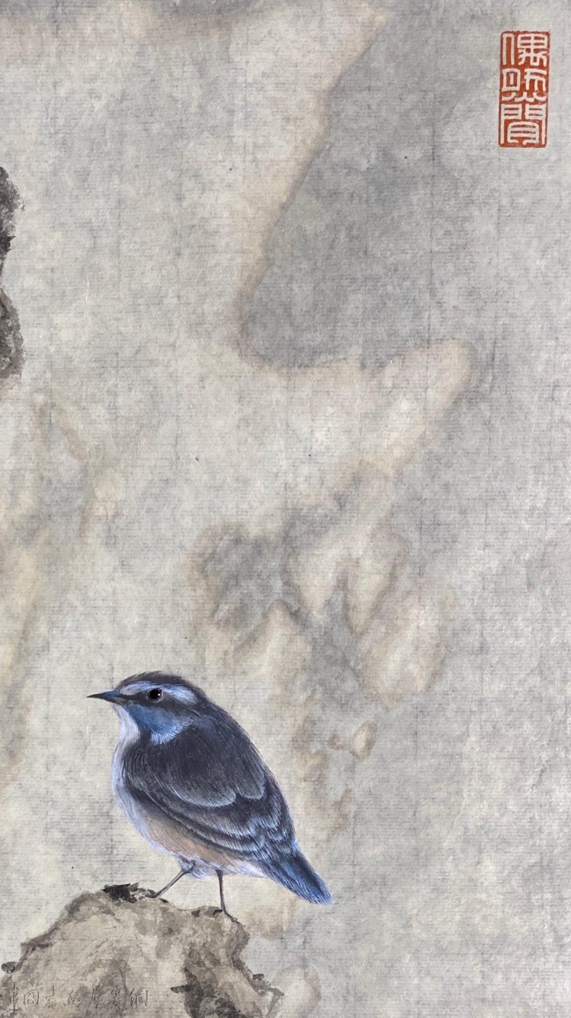 """当传统大漆与画作相遇,董其昌书画博物馆呈现""""偶然间"""""""
