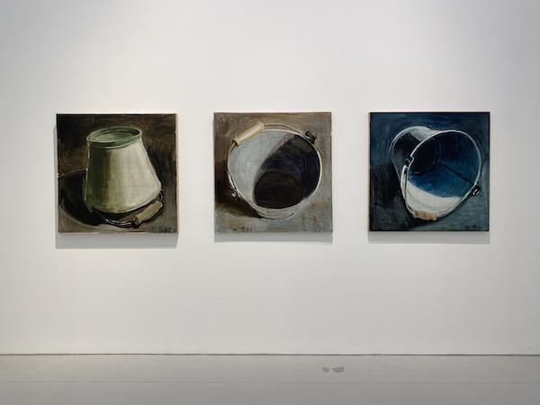 """上海当代艺术博物馆里""""会动的房间"""",呈现张恩利30年探索"""