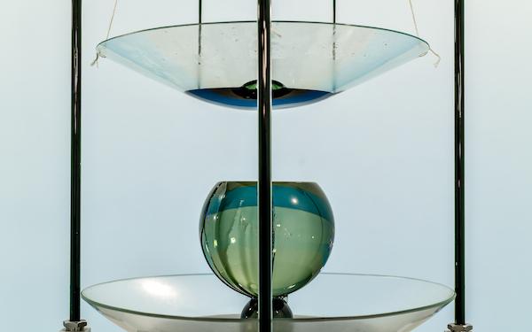 馆长对话|上海玻璃博物馆馆长张琳:探寻玻璃与城市的关系