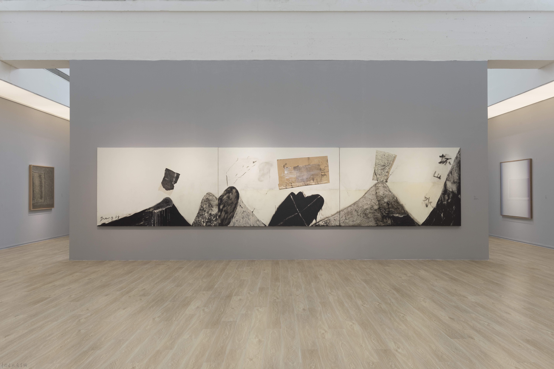 从系列抽象展看老中青三代中国艺术家的探索之路