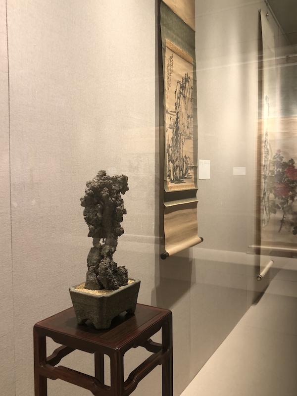 """从吴昌硕结缘浦东的特展,看跨越130年的""""弄潮"""""""