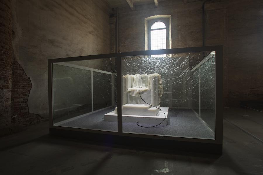一周观展指南 这些安静文气的展览,有陆小曼,有莫兰迪