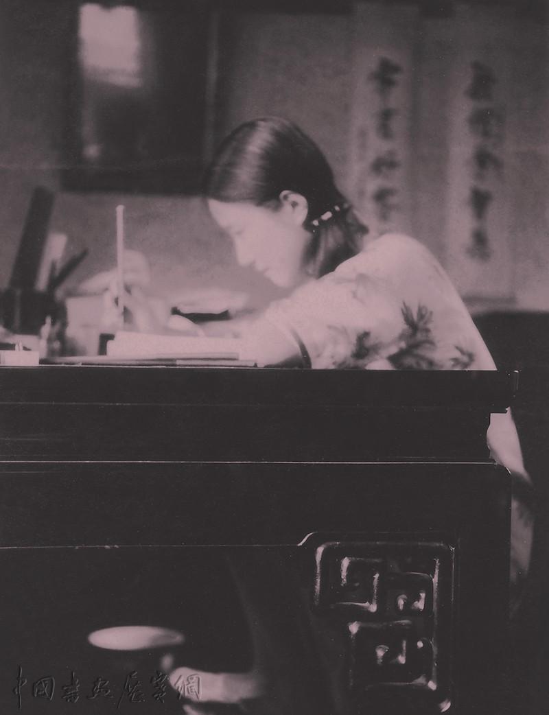 往事 忆姑母陆小曼(上):曾受顾维钧器重的才女