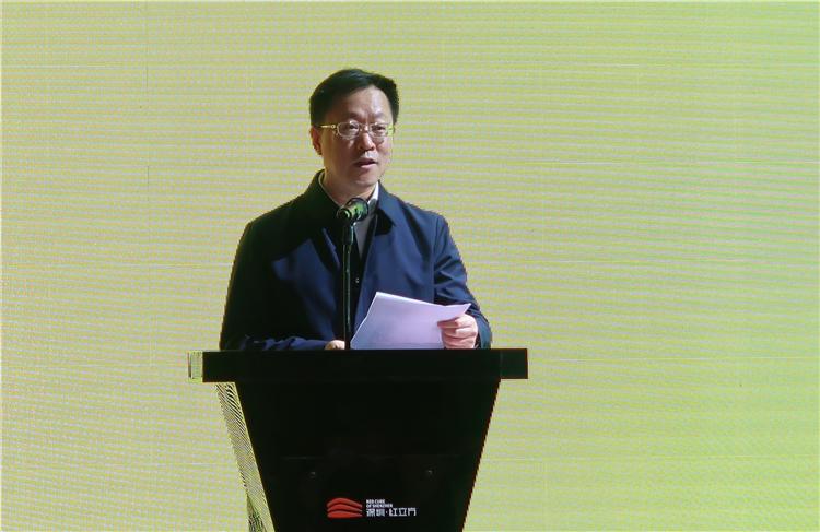 第九届全国(大芬)中青年油画展在深圳开幕