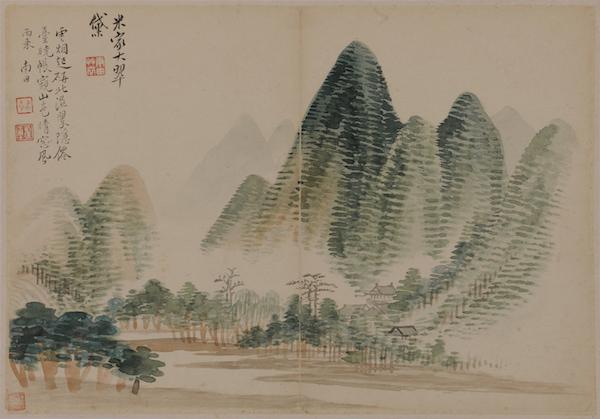 """一周观展指南 莫兰迪""""桌上风景""""展北京,乾隆铜瓷台北呈现"""