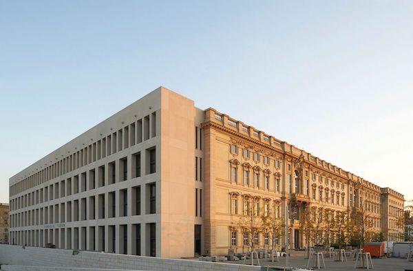 展望2021|将开放的不仅是大埃及博物馆、洪堡论坛