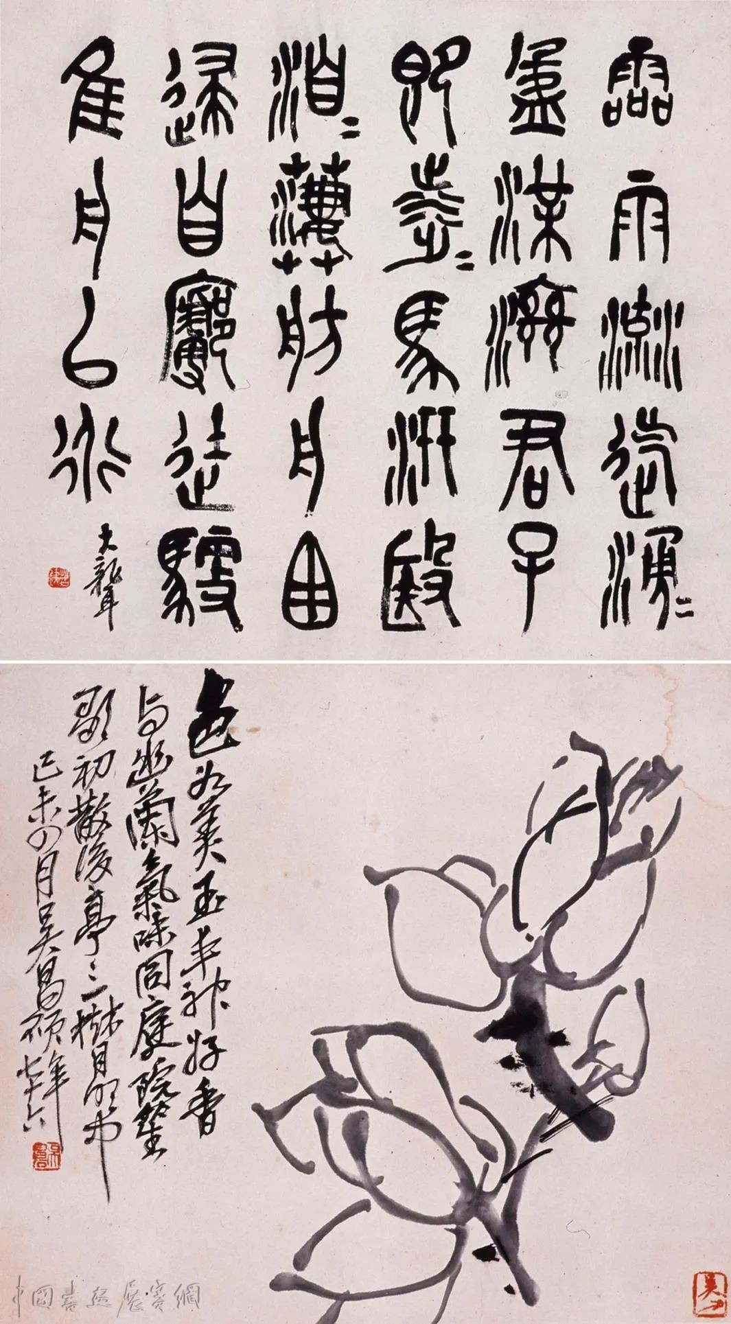 """艺术里的孺子牛与拓荒牛,中国美术馆新展""""美在耕耘"""""""