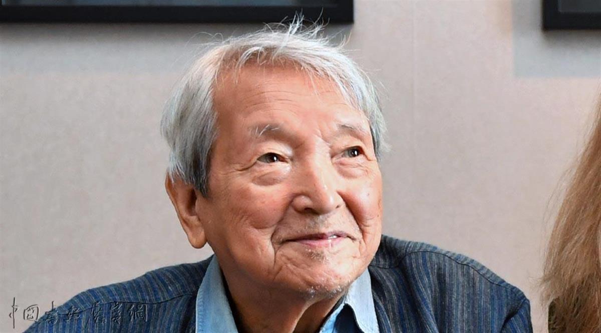 """永远的""""旅之绘本"""",94岁的日本绘本大师安野光雅走了"""