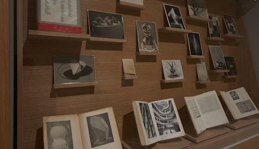 视界|泰特美术馆的档案员:记忆如何创造于档案