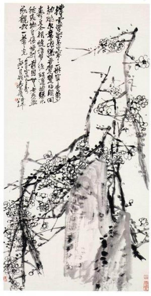 对话|吴昌硕曾孙谈曾祖父与上海:金石之力,草木之心