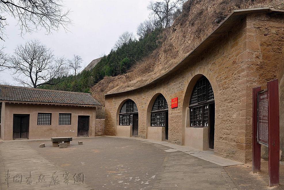 """延安将建""""中国革命博物馆城"""",涉及革命旧址四百多处"""
