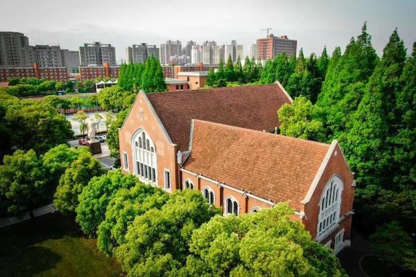 上海杨浦生活秀带:2023年建成国家文物保护利用示范区