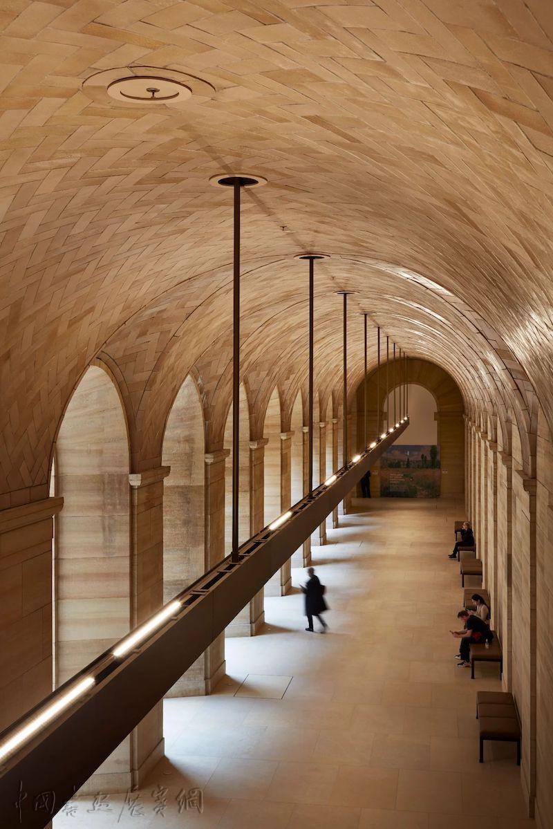 一周艺术人物 盖里历时15年改造费城艺术博物馆,5月开幕