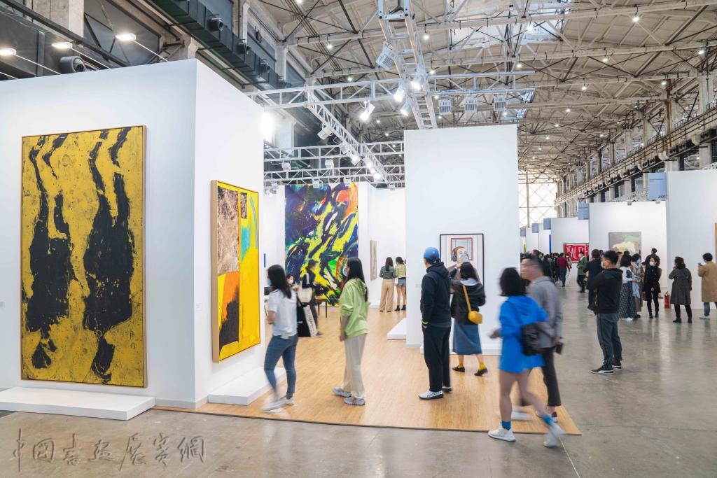 西岸博览会11月开幕,120余画廊参展