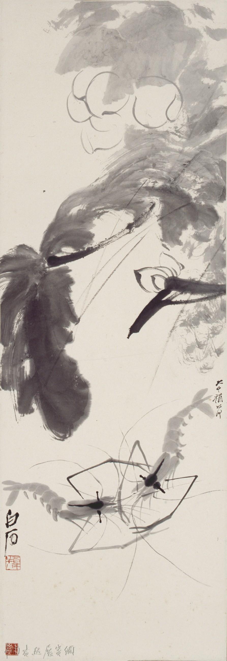 """国庆观展指南 浦江边的西方名家,紫禁城的""""林下风雅"""""""