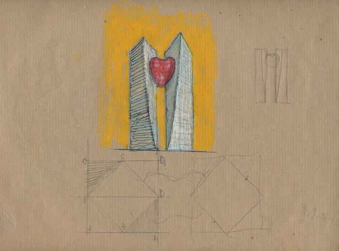 """82岁的设计顽童加埃塔诺·佩谢:""""不完美""""才有趣"""