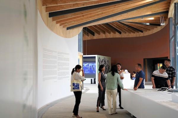 艺术与乡建|彭州小石村:时代的乡愁,他们在行动