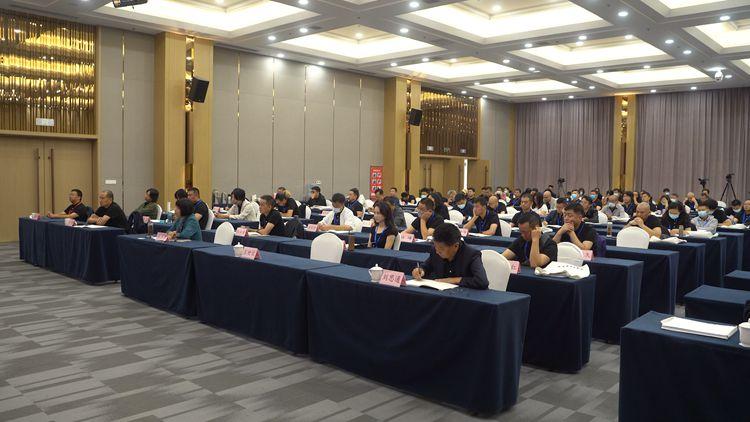 中国美术家协会新文艺群体美术人才专题研修班在山东临沂正式开班