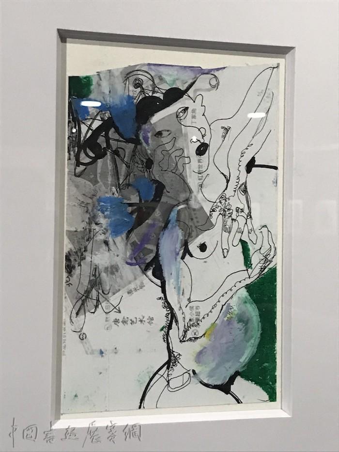 """厚重而灵动,上海呈现当代粉画艺术""""群像"""""""